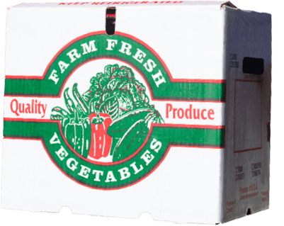 Farm Fresh box